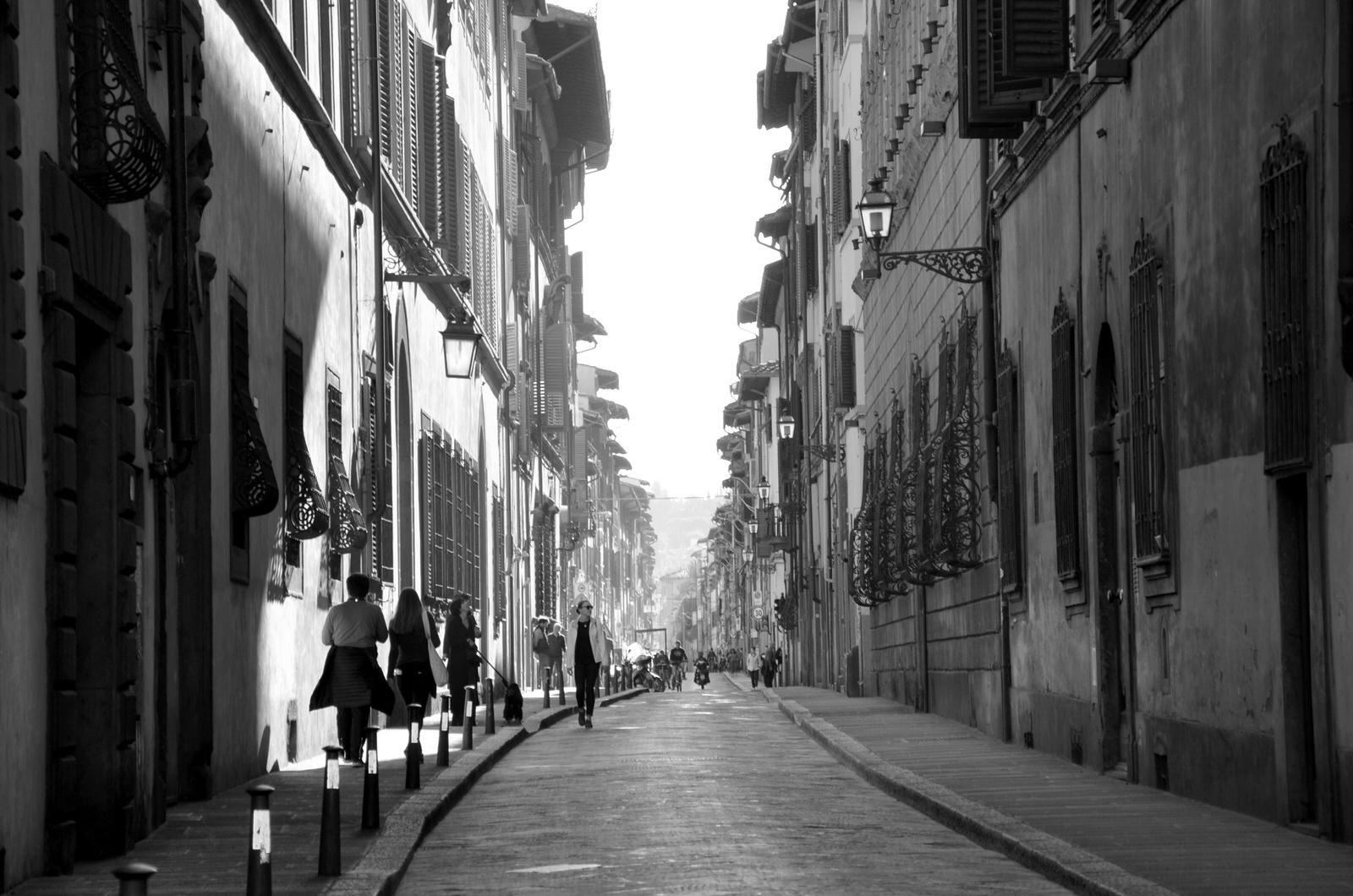 Voyage de groupe à Florence