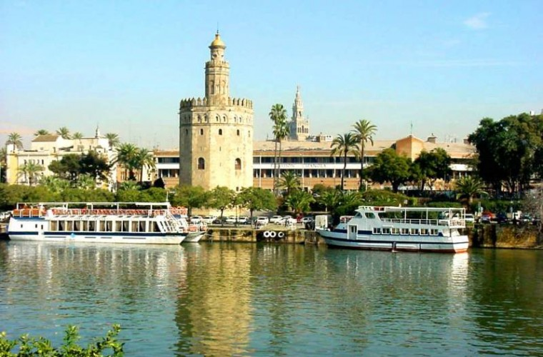 Voyage de groupe de Seville
