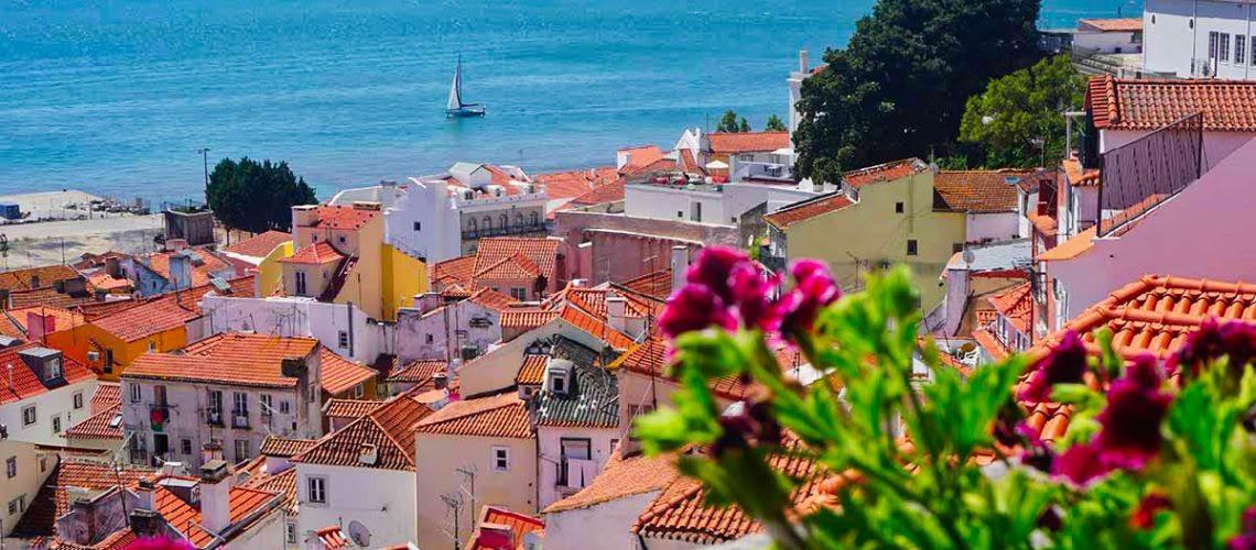 voyage de groupe à Lisbonne