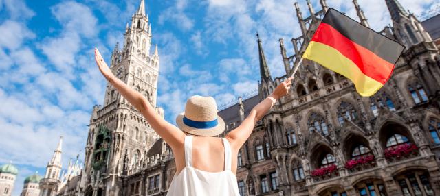 Voyage de groupe à Munich