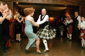 Danse du Ceilidh